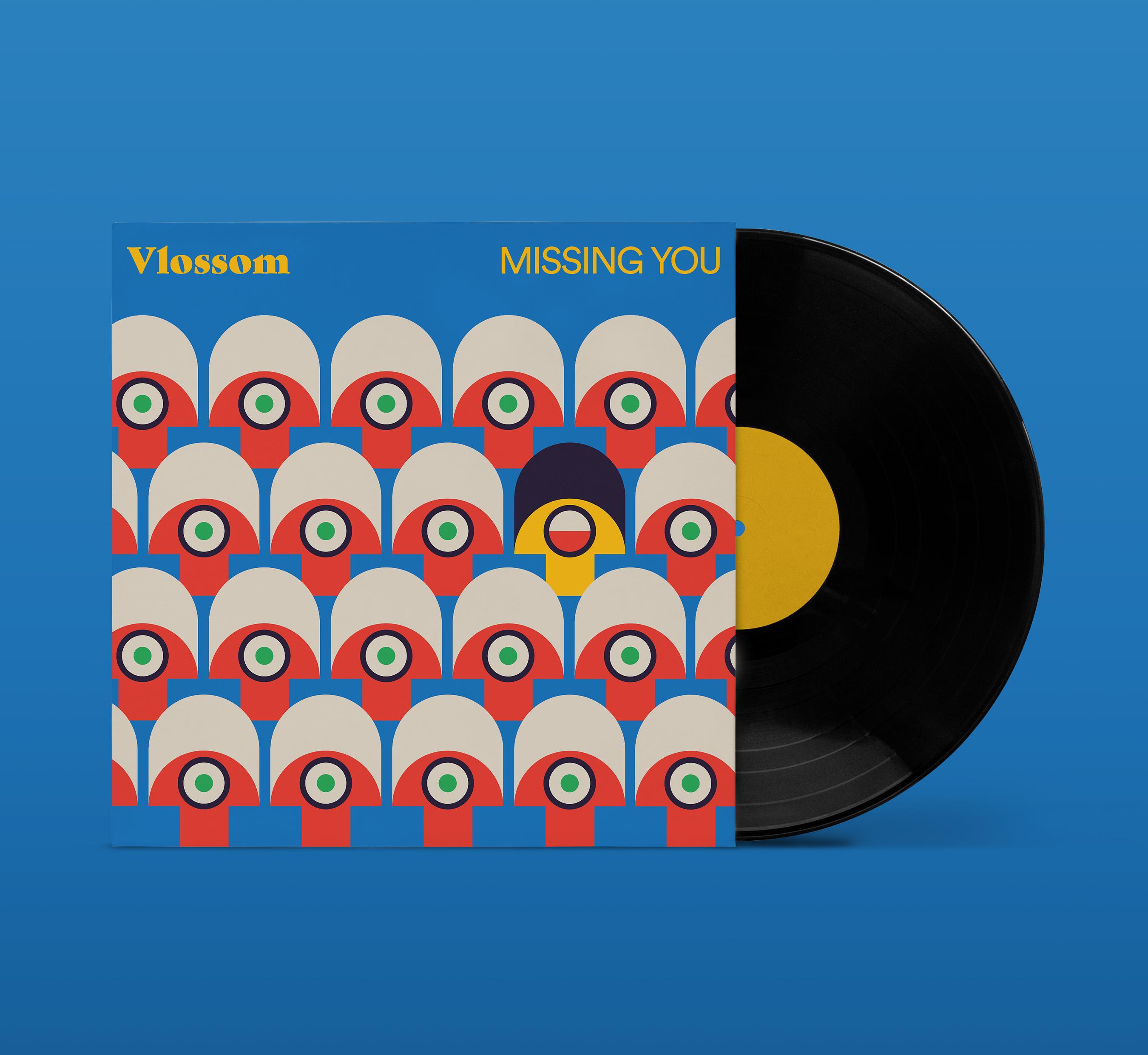 album_vlossom_my_friend_color_laura_niubo