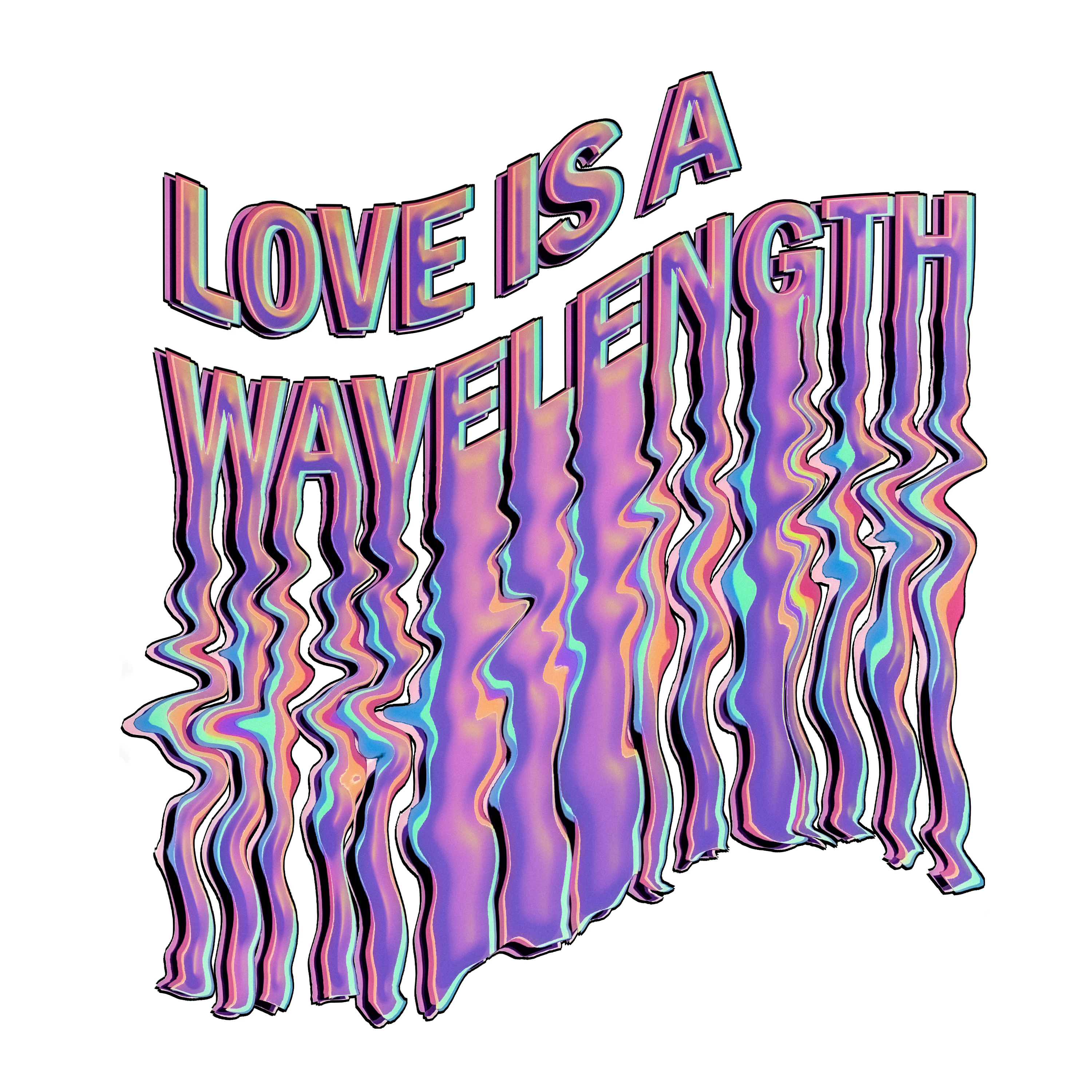 LOVE IS A WAVE_Edit